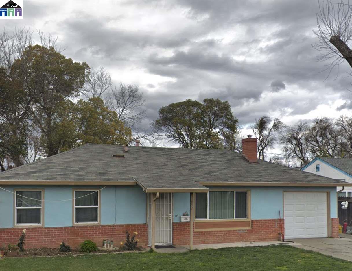 1842 Virginia St Fairfield, CA 94533