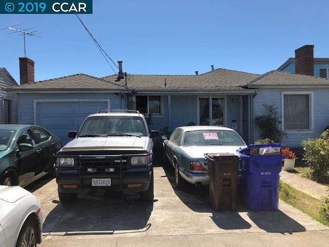 2108 COSTA AVE, RICHMOND, CA 94806