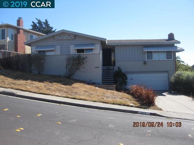 MOYERS RD, RICHMOND, CA 94806