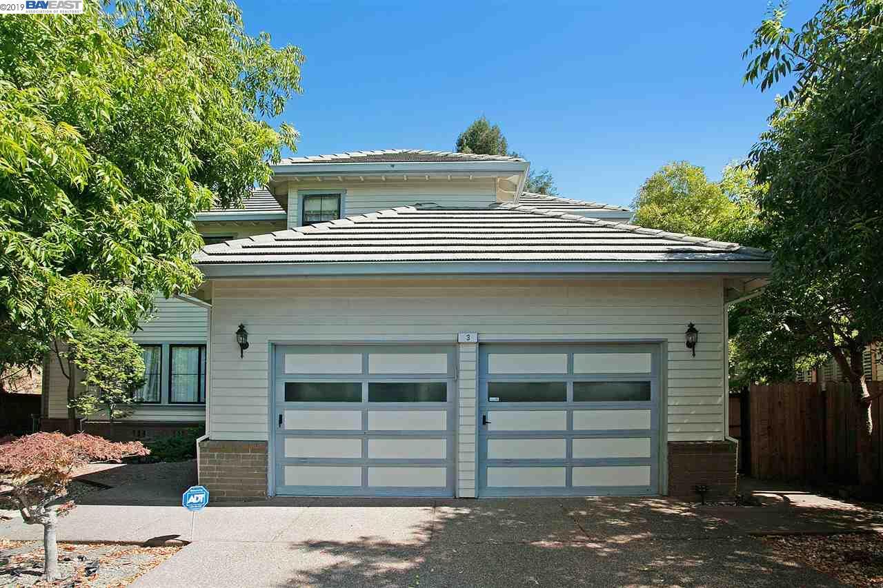 3 WILDWOOD PL, RICHMOND, CA 94803