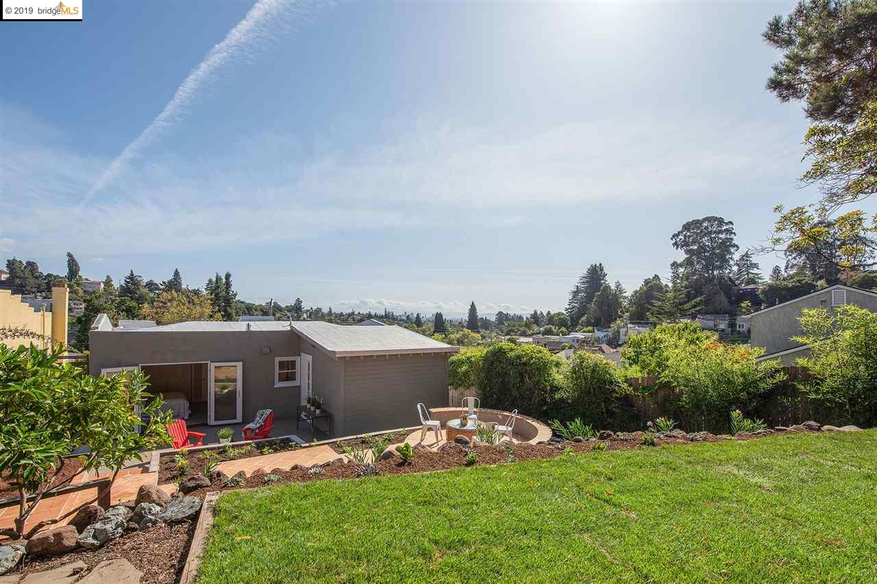 6720 Manor Crst Oakland, CA 94618