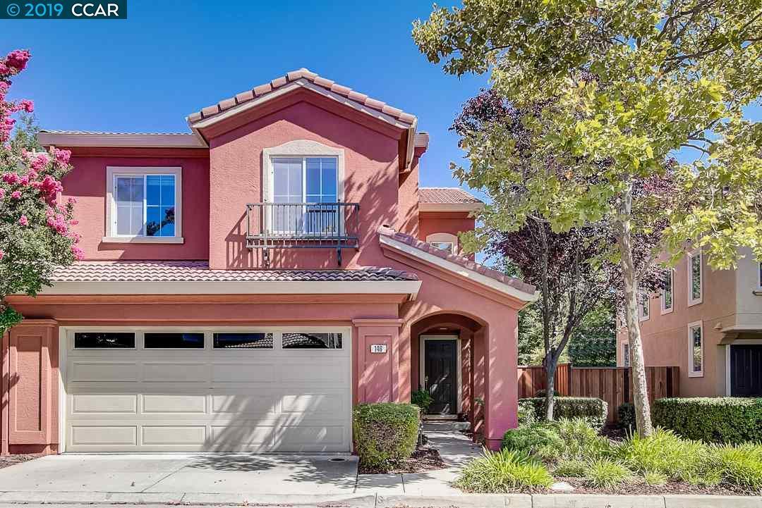 146 Coralflower Lane San Ramon, CA 94582