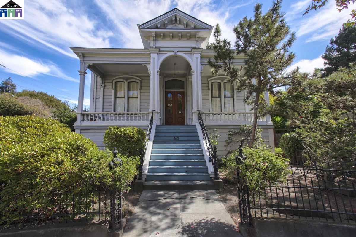 2601 Dana St #D Berkeley, CA 94704