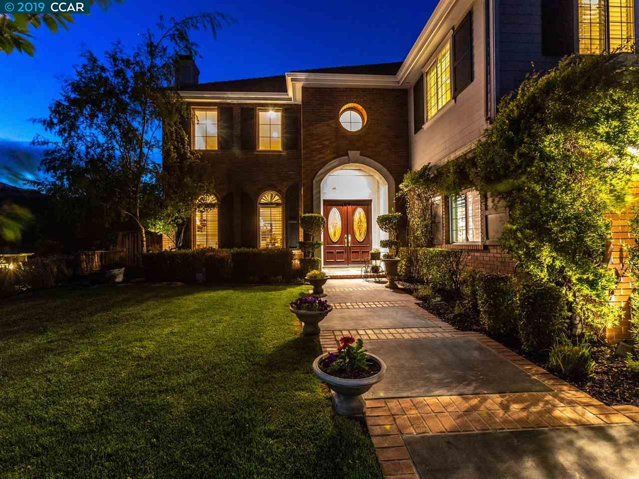 161 Lyndhurst Place San Ramon, CA 94583
