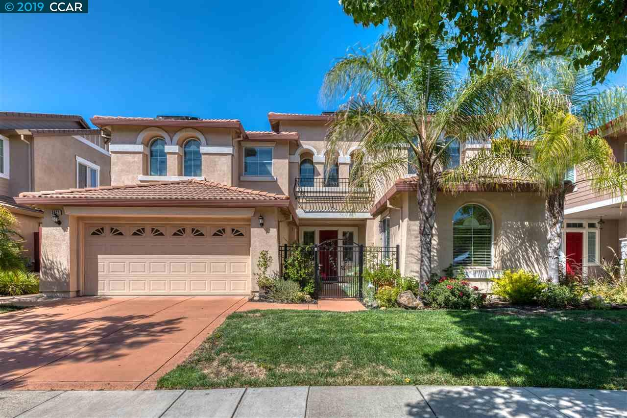 2621 Torrey Pines Dr, BRENTWOOD, CA 94513