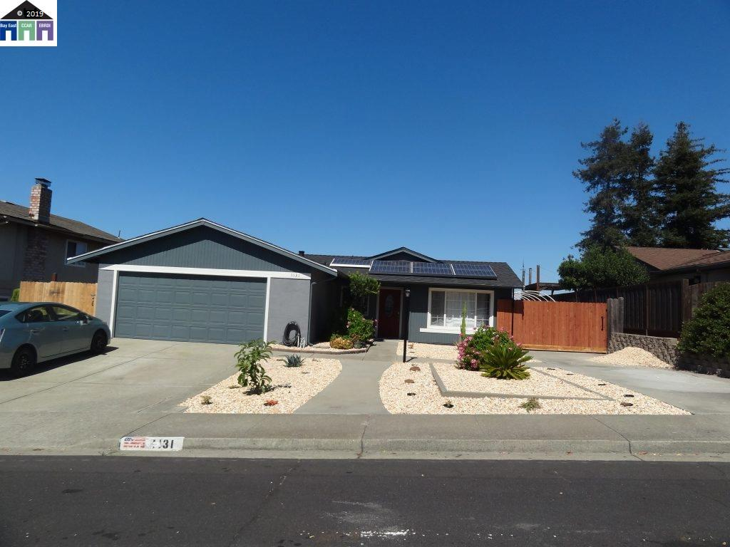 1131 VIEWPOINT BLVD, RODEO, CA 94572