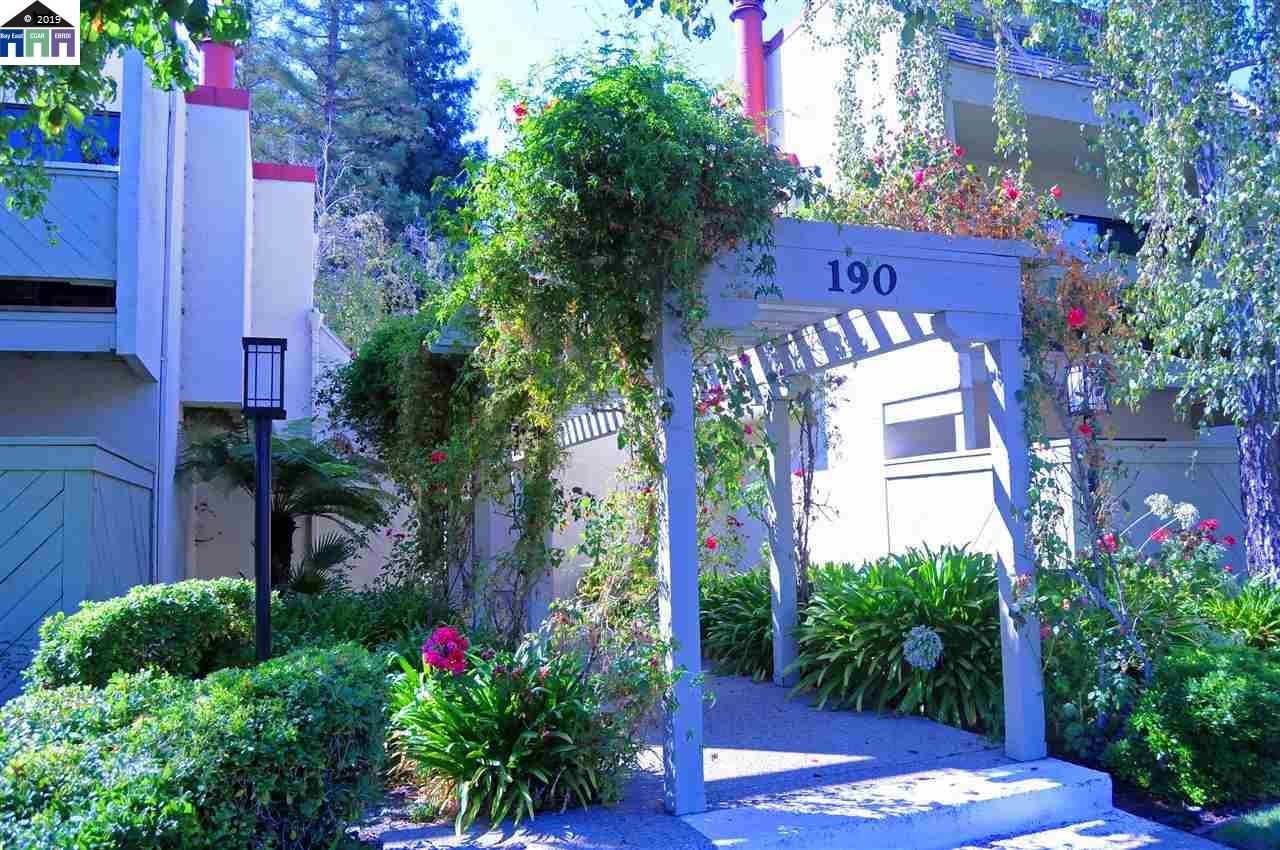 190 Cleaveland Rd #6 Pleasant Hill, CA 94523