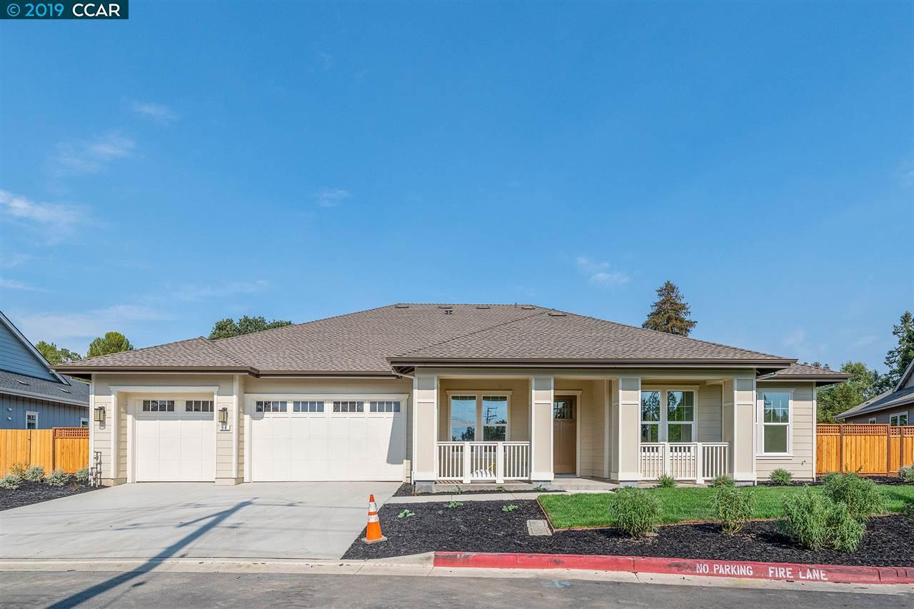 20 Olivia Lane Concord, CA 94521