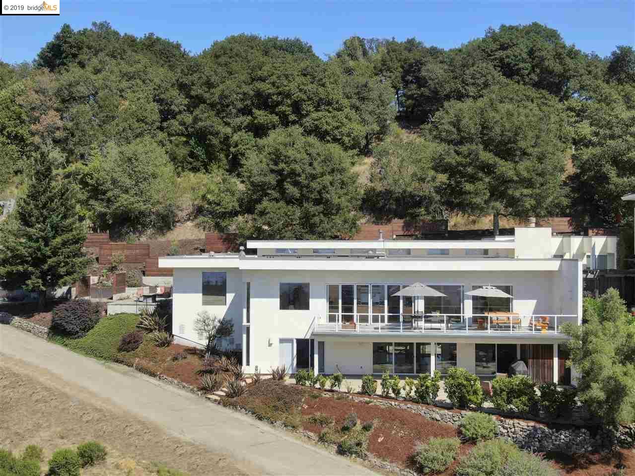 1 Observation Pl Oakland, CA 94611