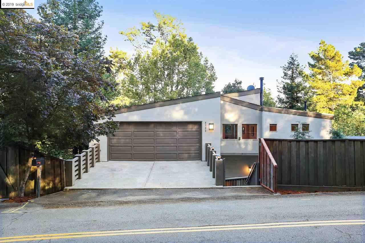 6730 Colton Blvd Oakland, CA 94611