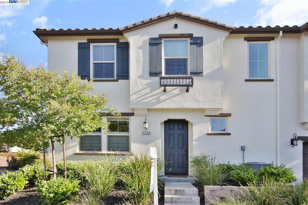 3782 Vine Street Pleasanton, CA 94566-6782