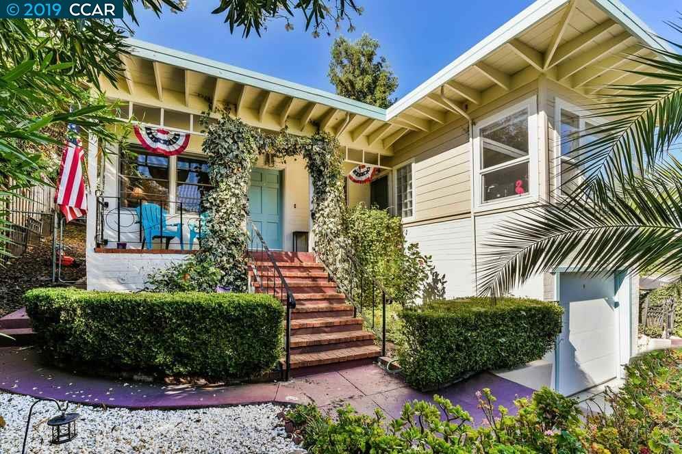 2450 Bella Vista Avenue Martinez, CA 94553