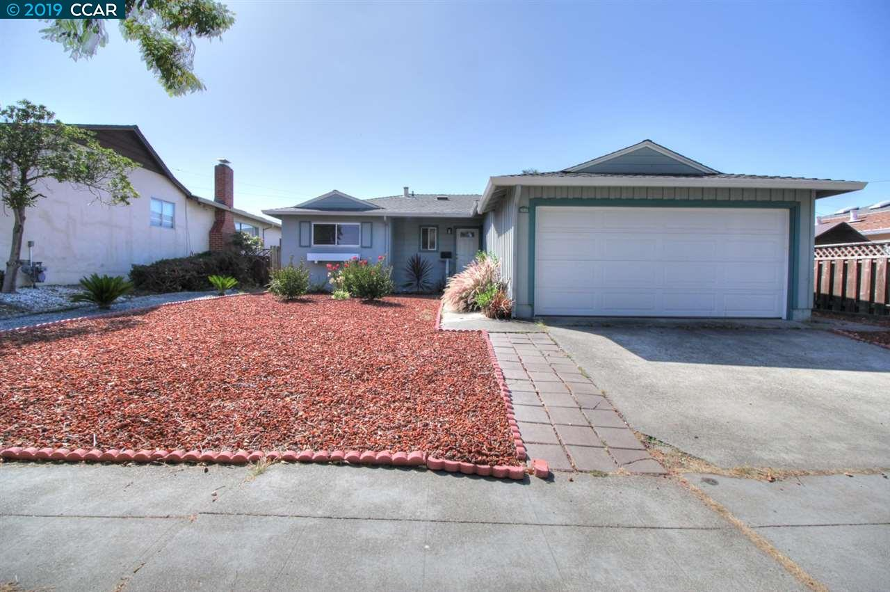 2908 GROOM DR, RICHMOND, CA 94806