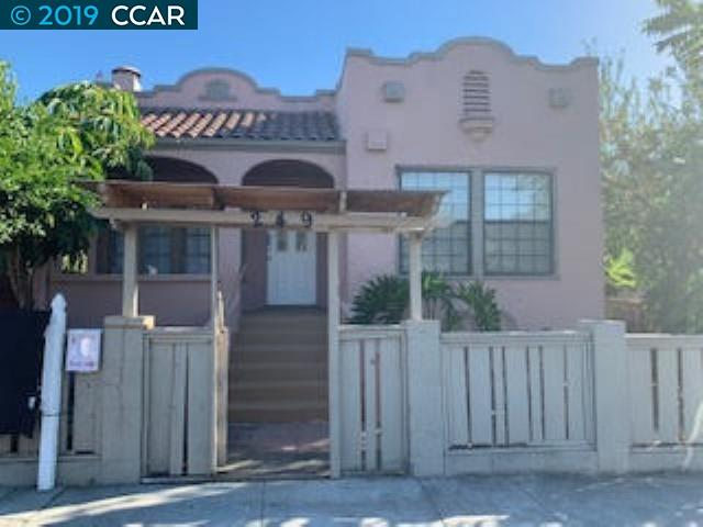 Property for sale at 247 W 8th St, Pittsburg,  California 94565