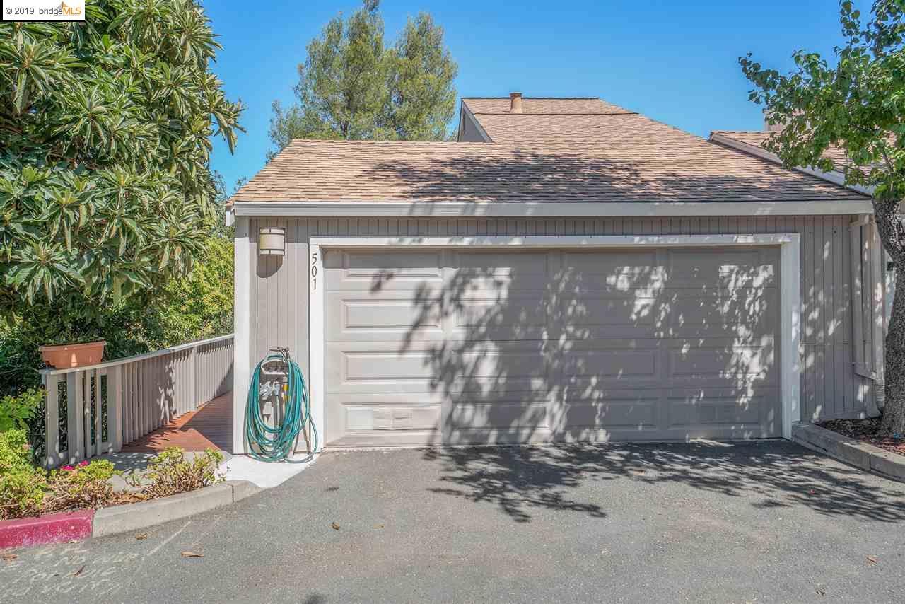 501 Camelback Rd Pleasant Hill, CA 94523