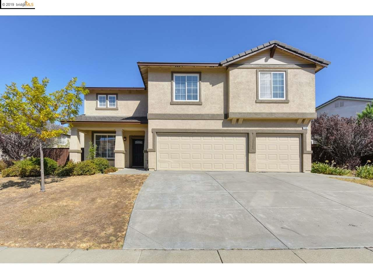2380 Woodhill Dr, PITTSBURG, CA 94565