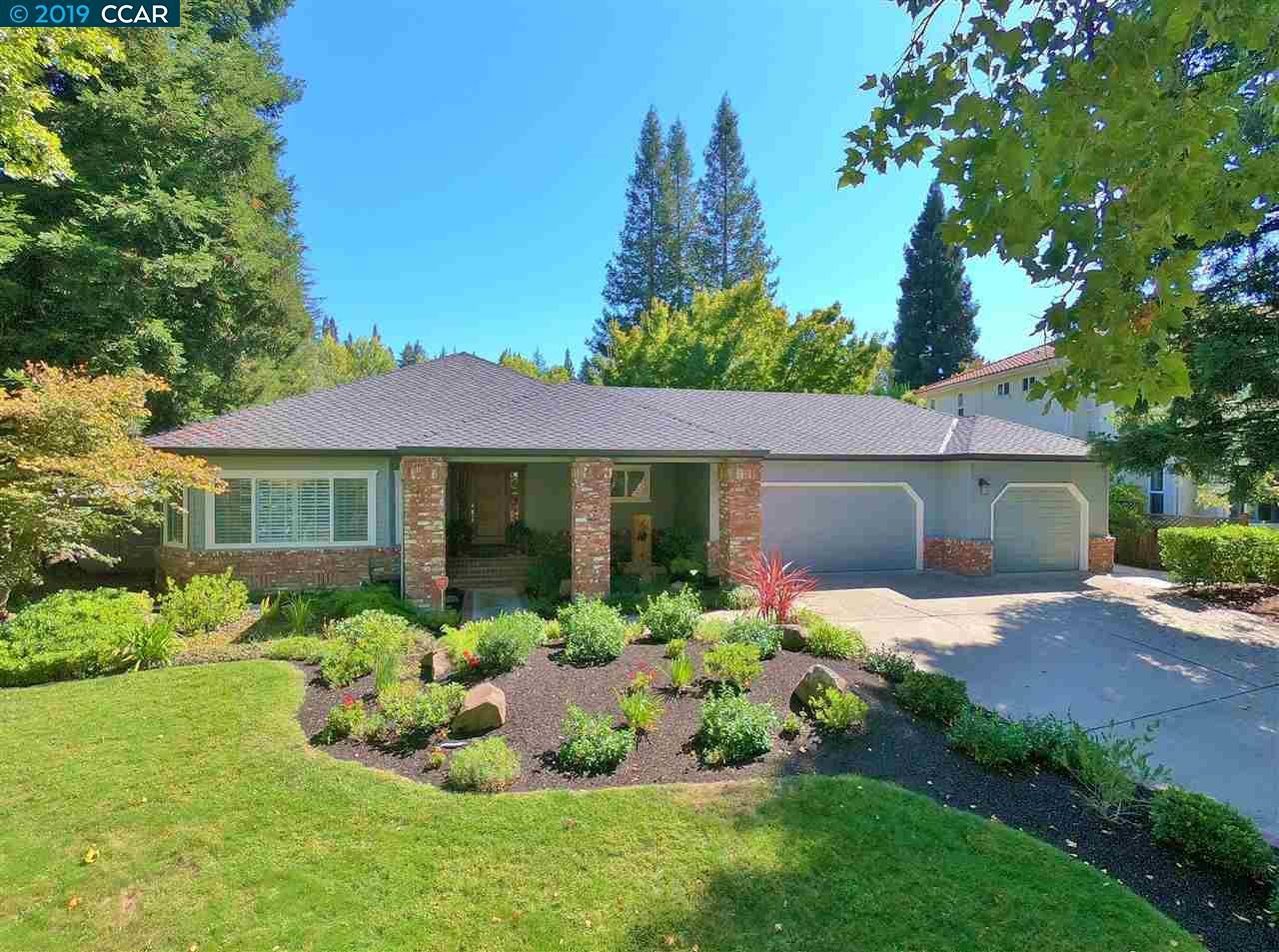 21 Red Maple Ct Danville, CA 94506