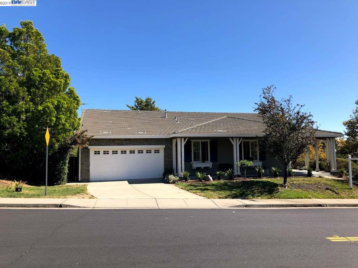 3502 Valley View Ct Fairfield, CA 94534