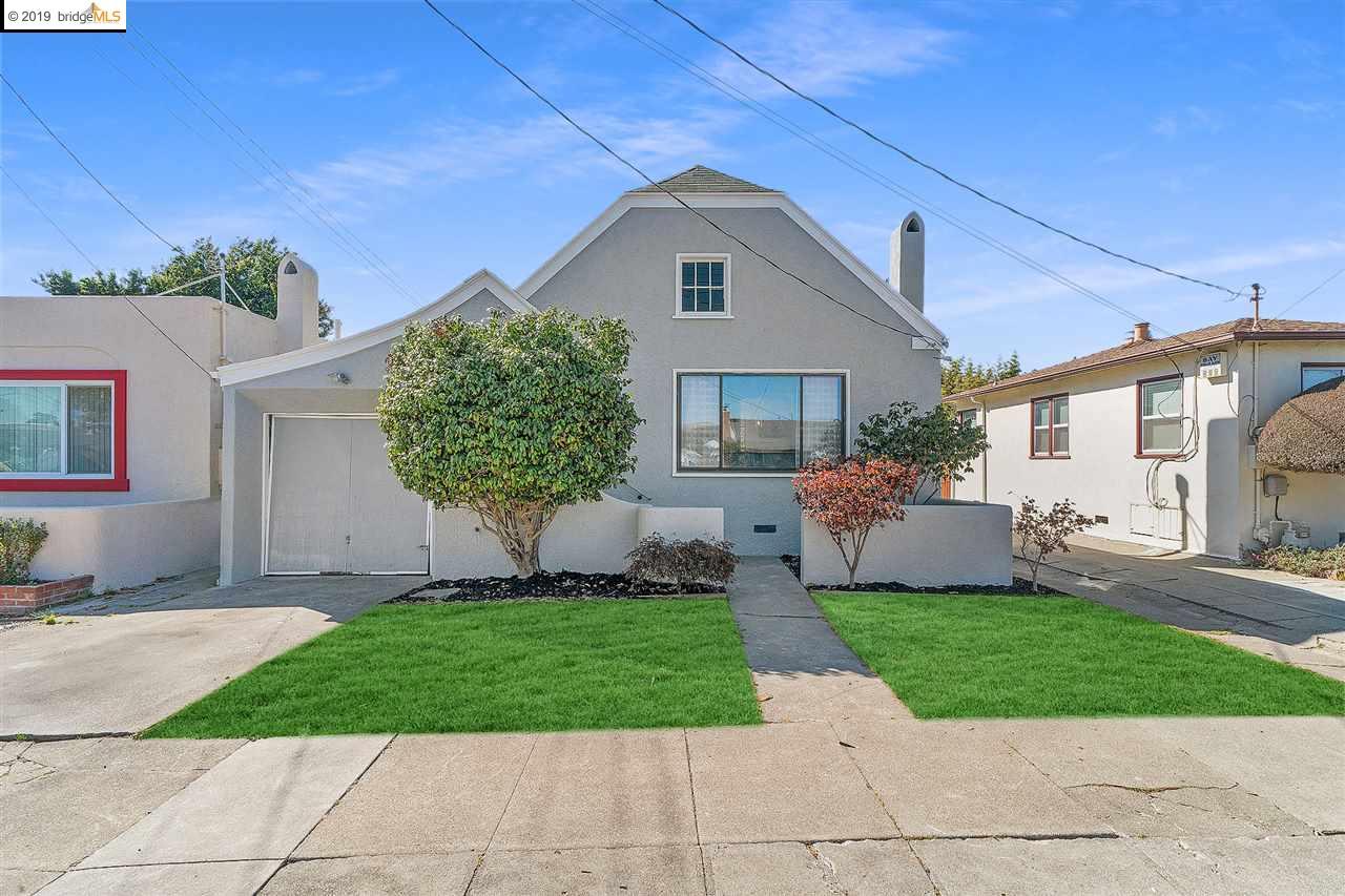 949 36TH ST, RICHMOND, CA 94805