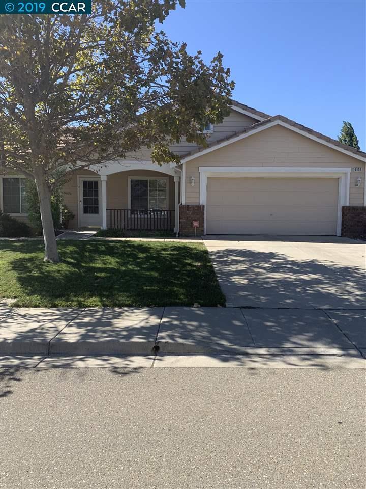 5132 Trailridge Way, ANTIOCH, CA 94531
