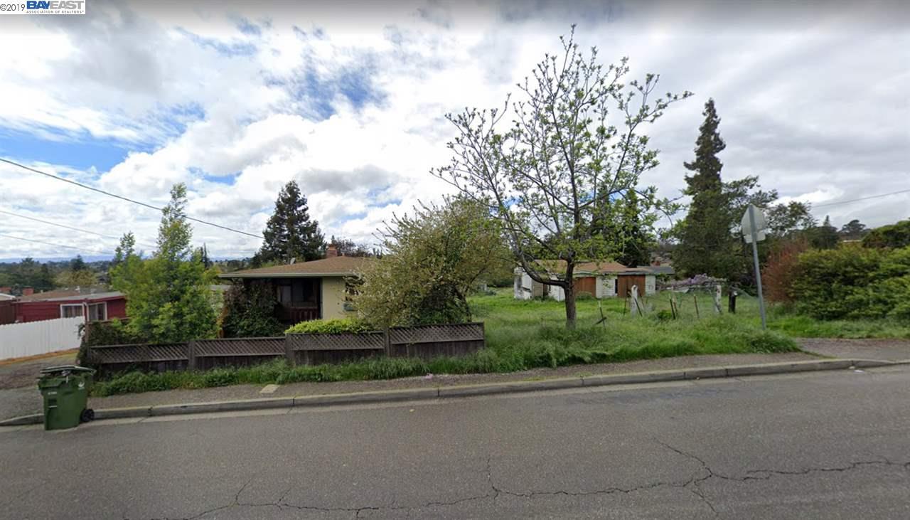 19539 Center St Castro Valley, CA 94546