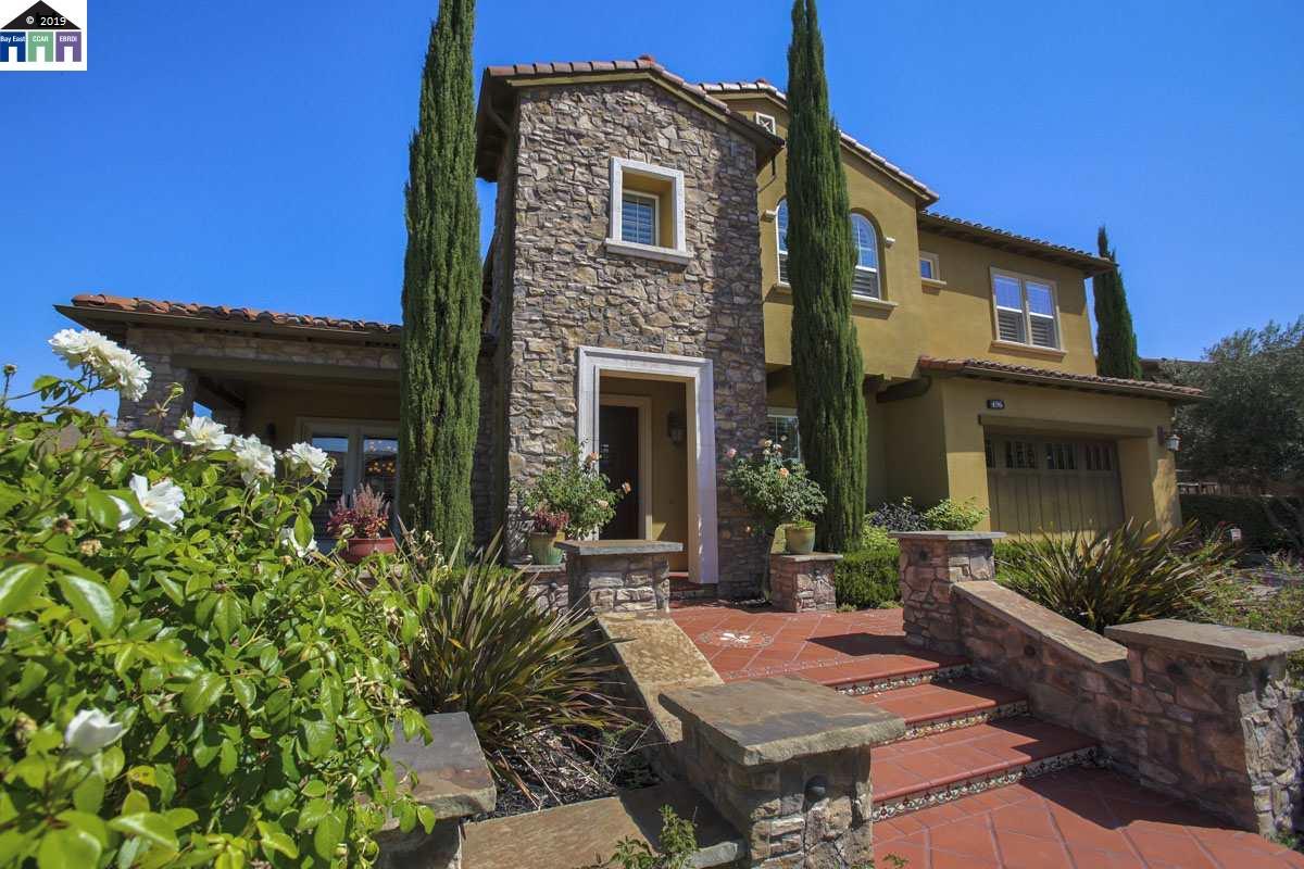 496 Bridle Court San Ramon, CA 94582