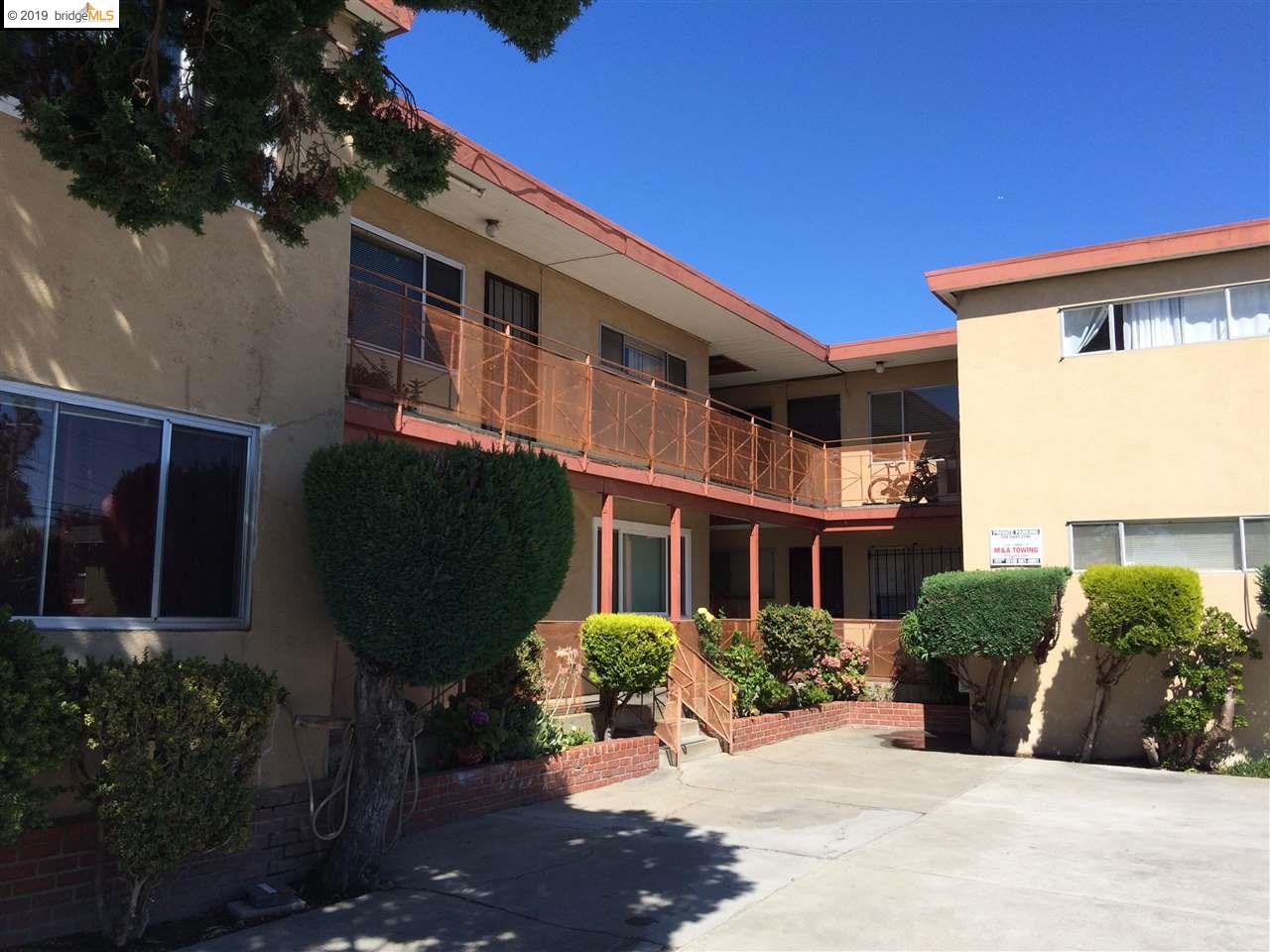 2875 California Street Berkeley, CA 94703