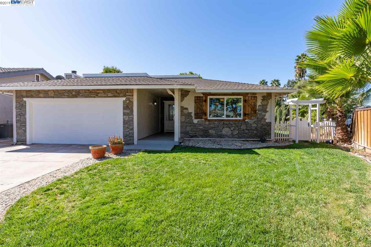 5300 Willow Lake Court, DISCOVERY BAY, CA 94505