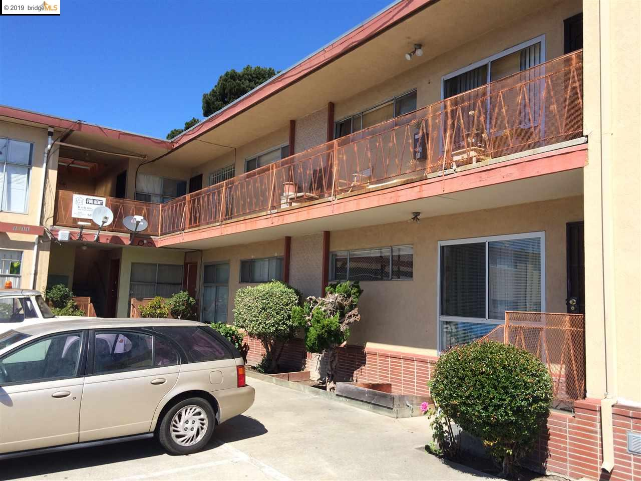 1611 Russell Street Berkeley, CA 94703