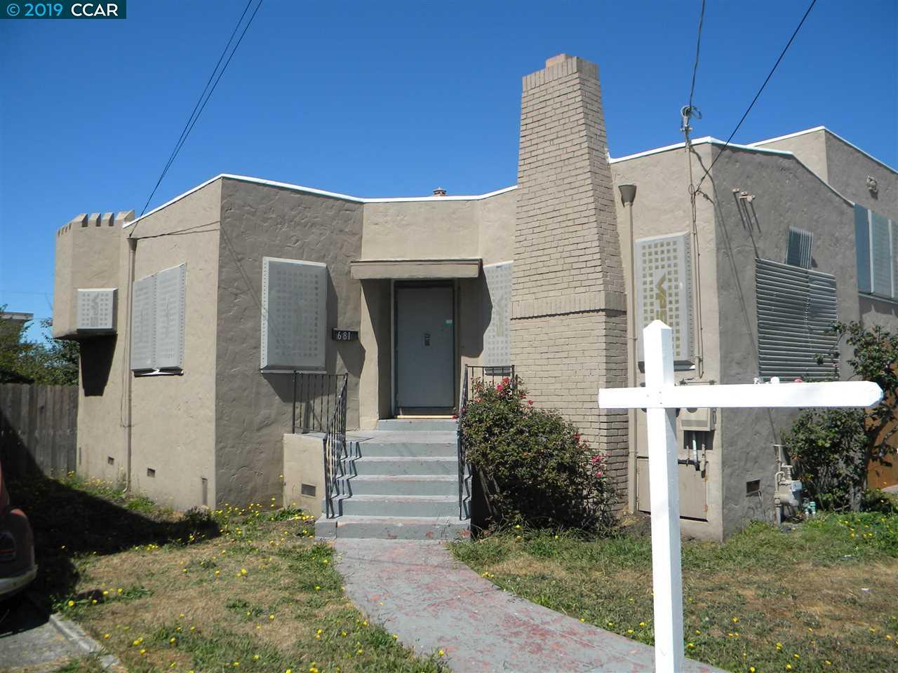 681 11TH ST, RICHMOND, CA 94801