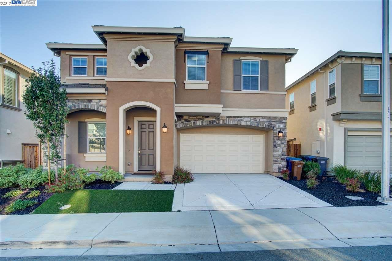 2206 Toscana Dr, PITTSBURG, CA 94565