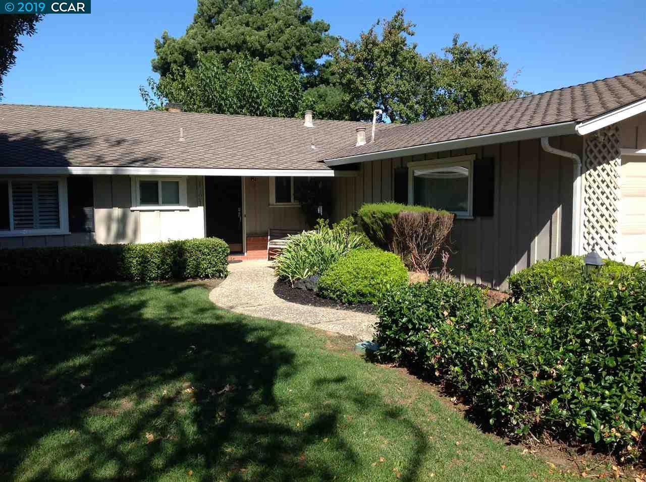 1721 Live Oak Avenue Concord, CA 94519-1016