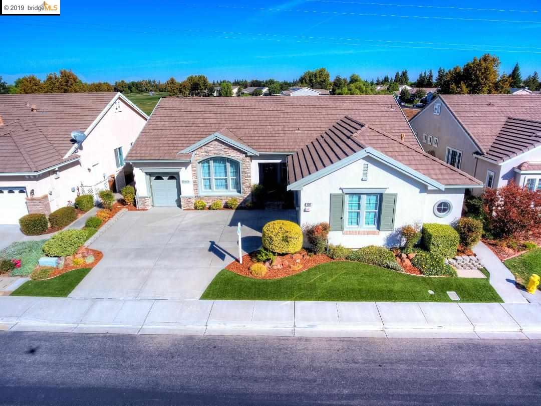 1564 Rubidoux Lane Brentwood, CA 94513
