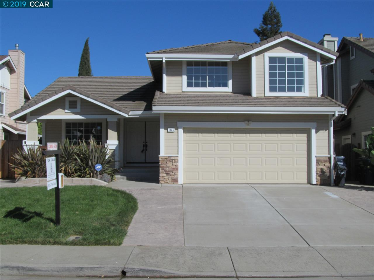 1145 Riviera Court Livermore, CA 94551