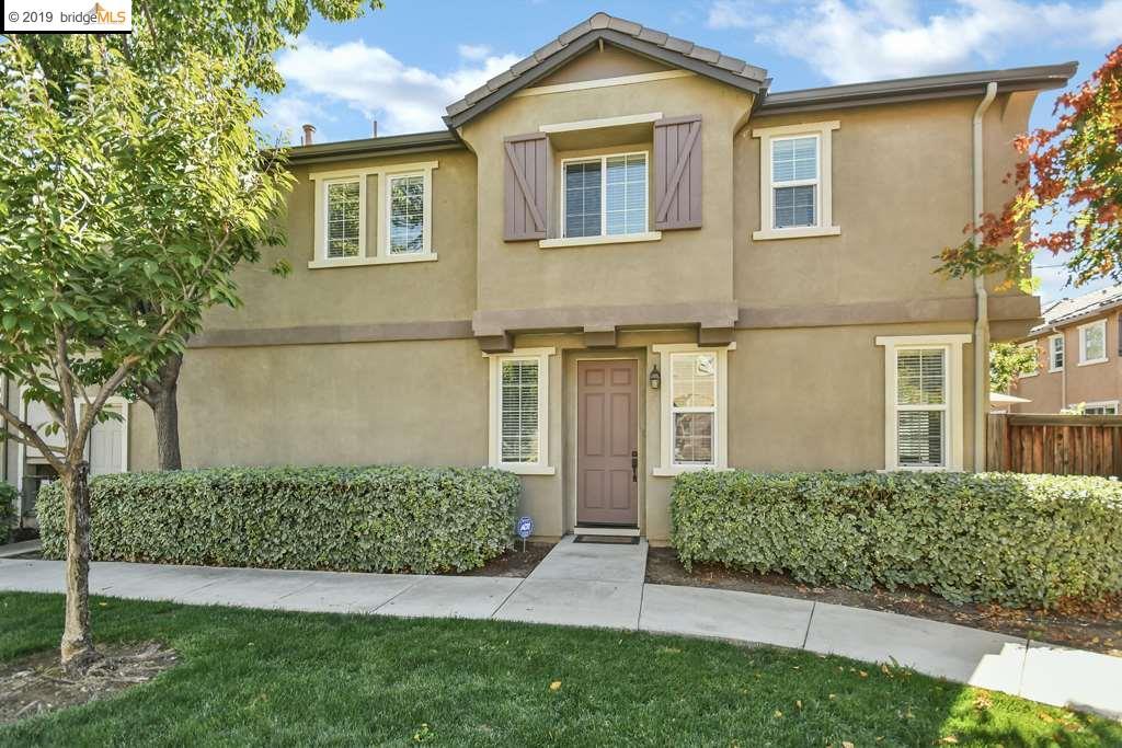 1347 Eisenhower Way Brentwood, CA 94513