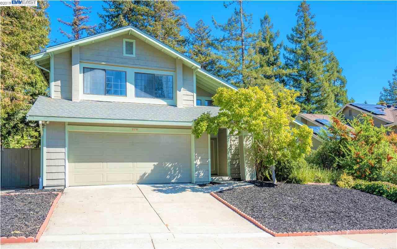 2416 Hill View Ln Pinole, CA 94564