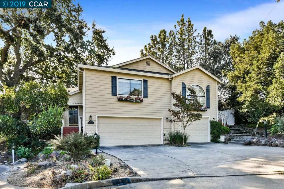 100 Purslane Pleasant Hill, CA 94523