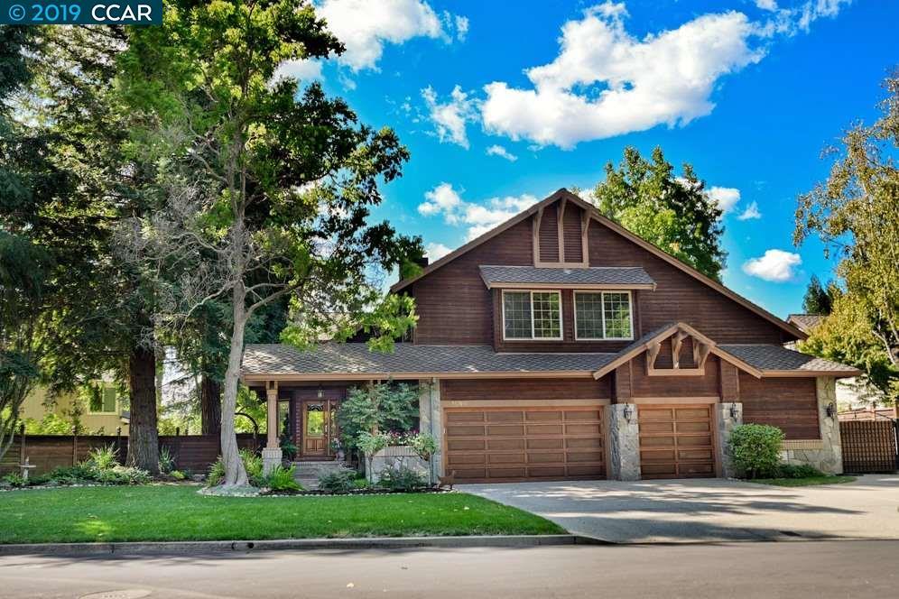 1090 Canyon Green Drive San Ramon, CA 94582