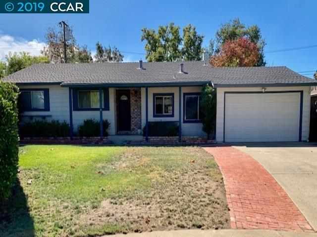 4290 Woodson Ct Concord, CA 94521