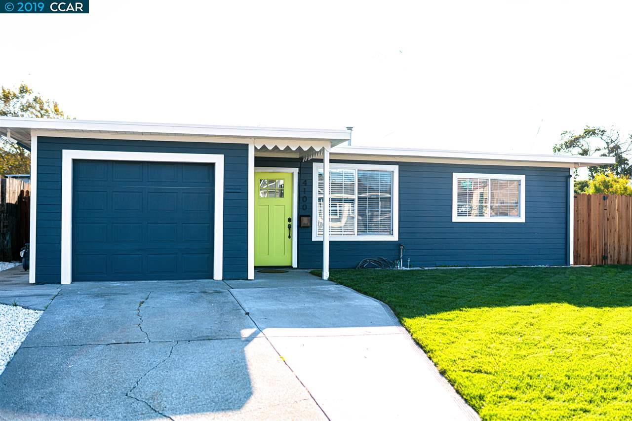 4100 JENKINS WAY, RICHMOND, CA 94806