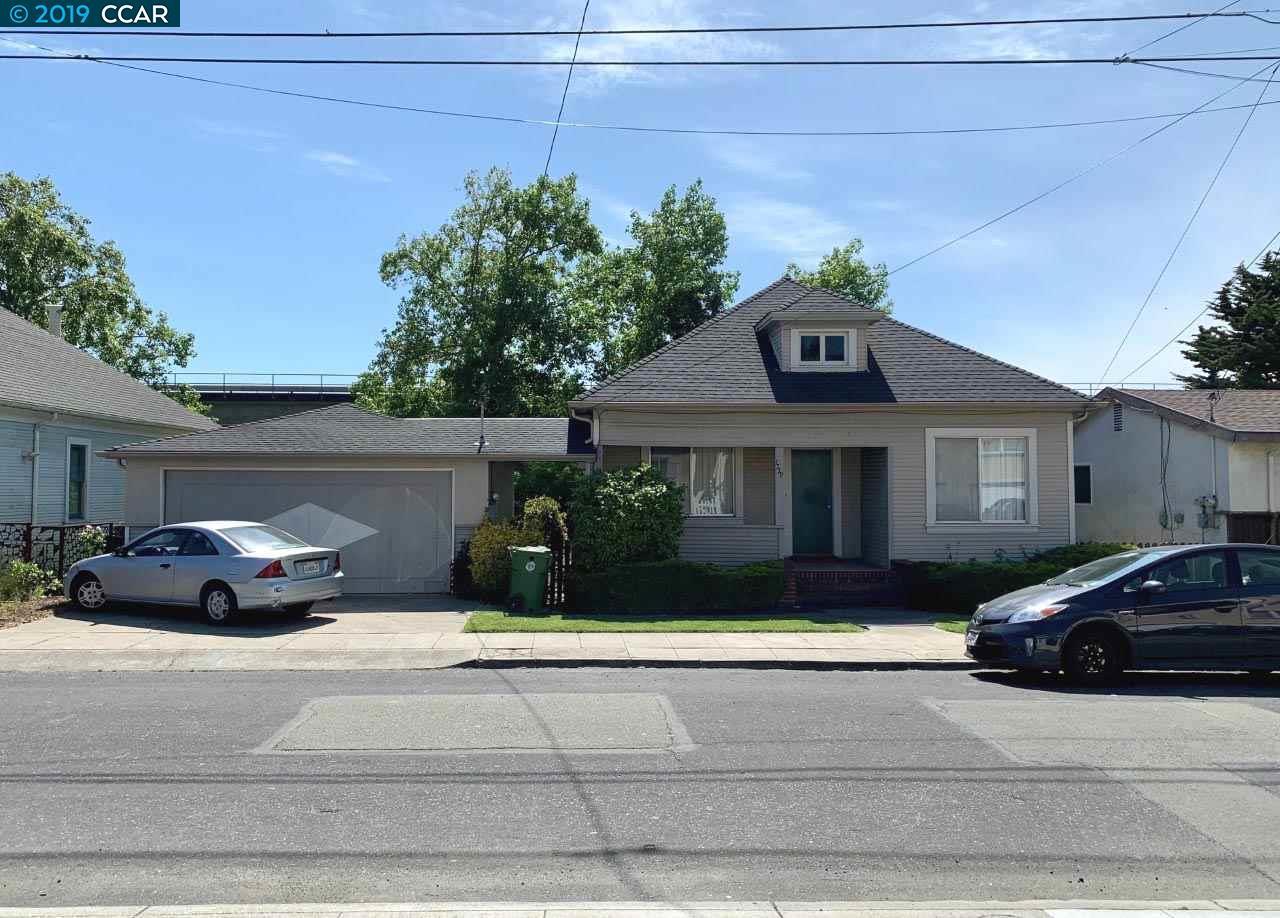 1739 LEXINGTON AVE, EL CERRITO, CA 94530