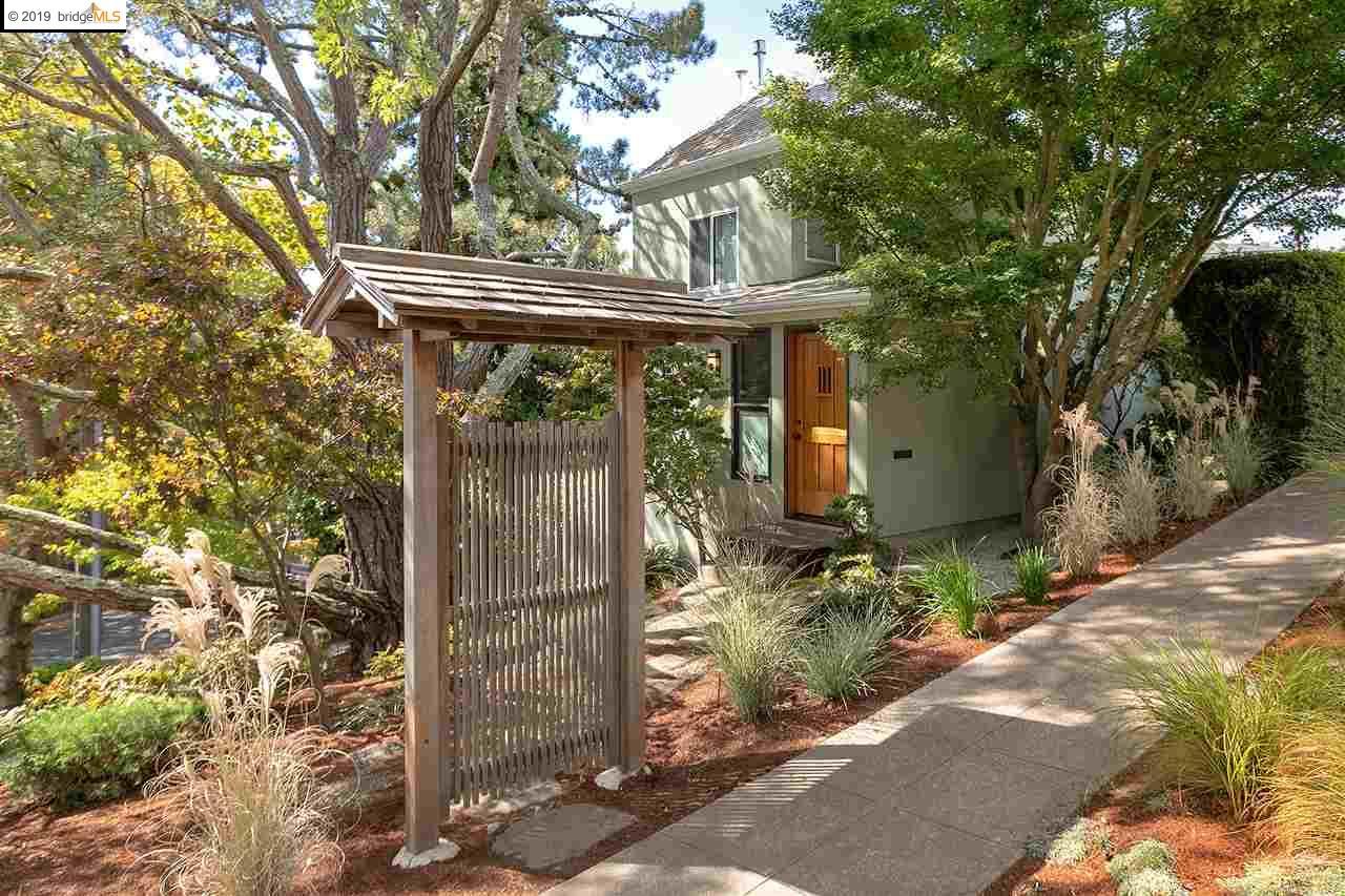 190 Stanford Ave Kensington, CA 94708