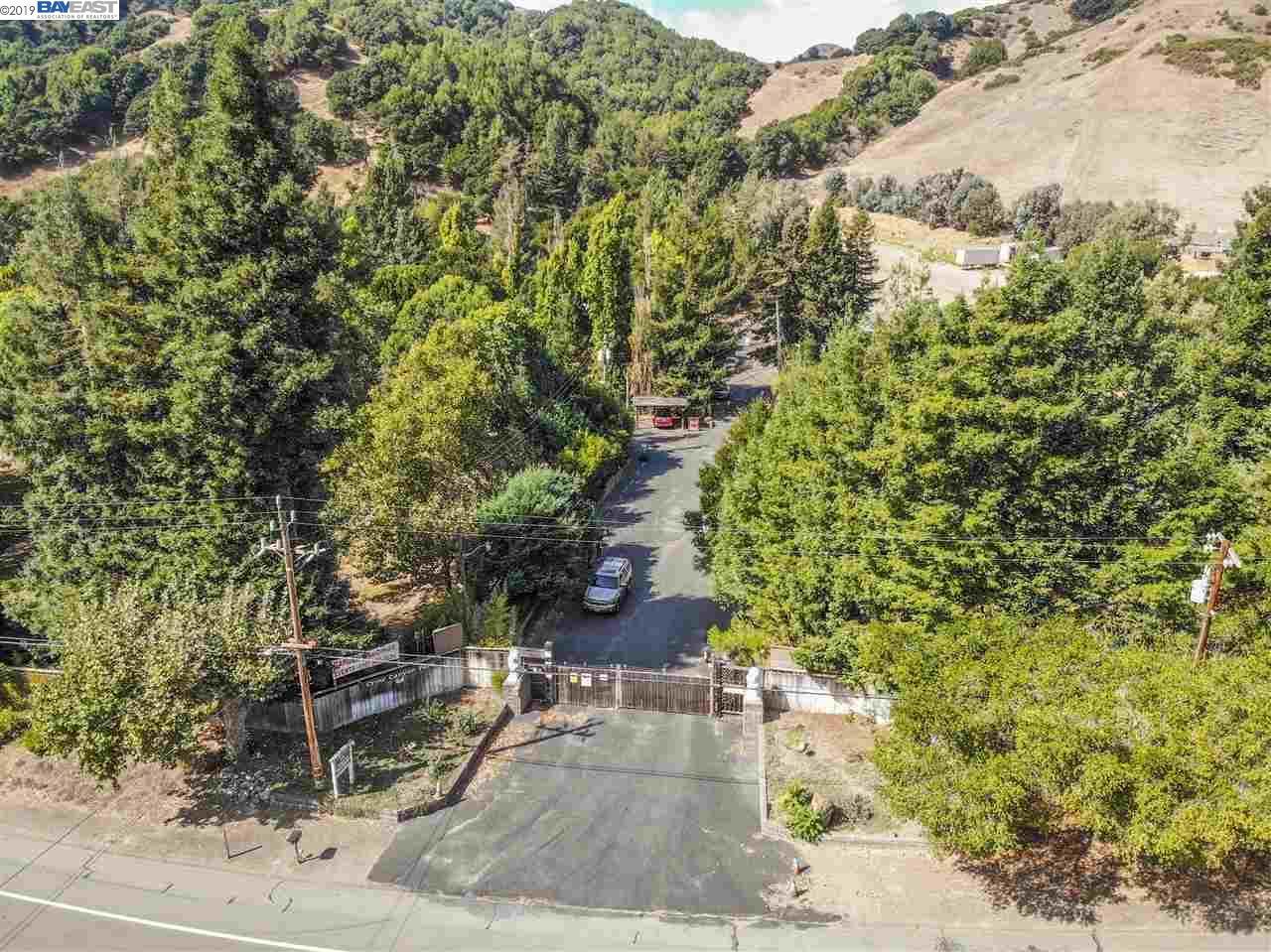 8000 Crow Canyon Rd Castro Valley, CA 94552