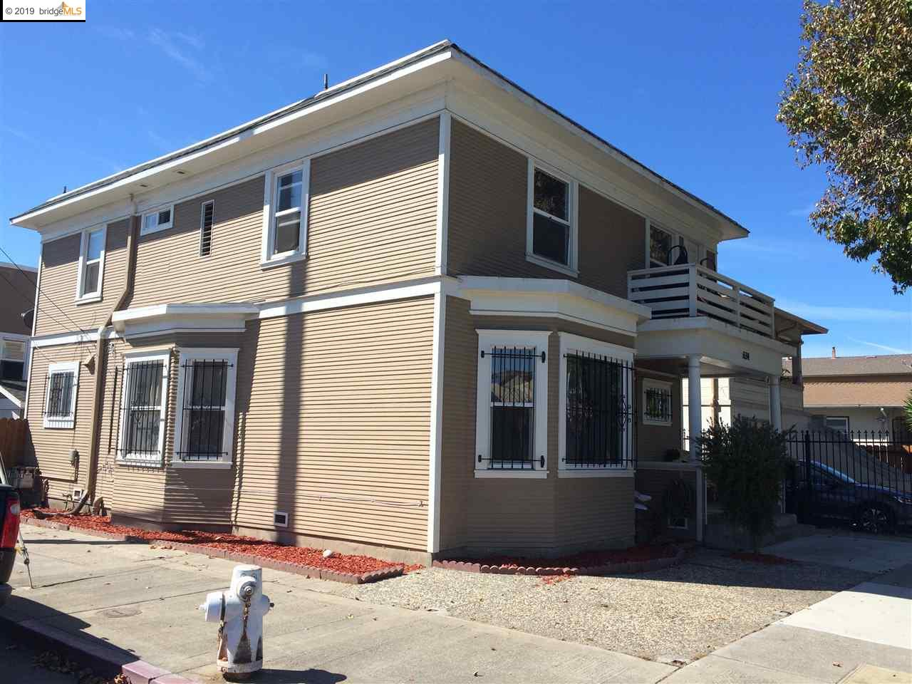 634 Bissell Ave Richmond, CA 94801