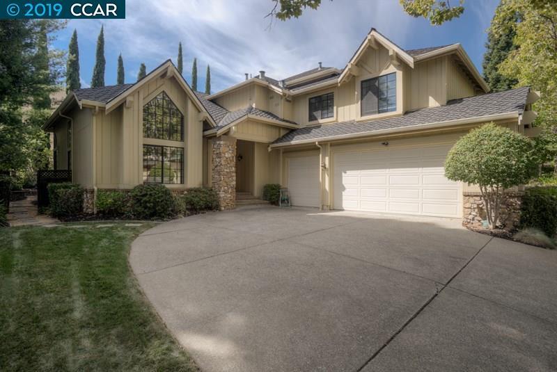 4121 Fox Creek Ct Danville, CA 94506