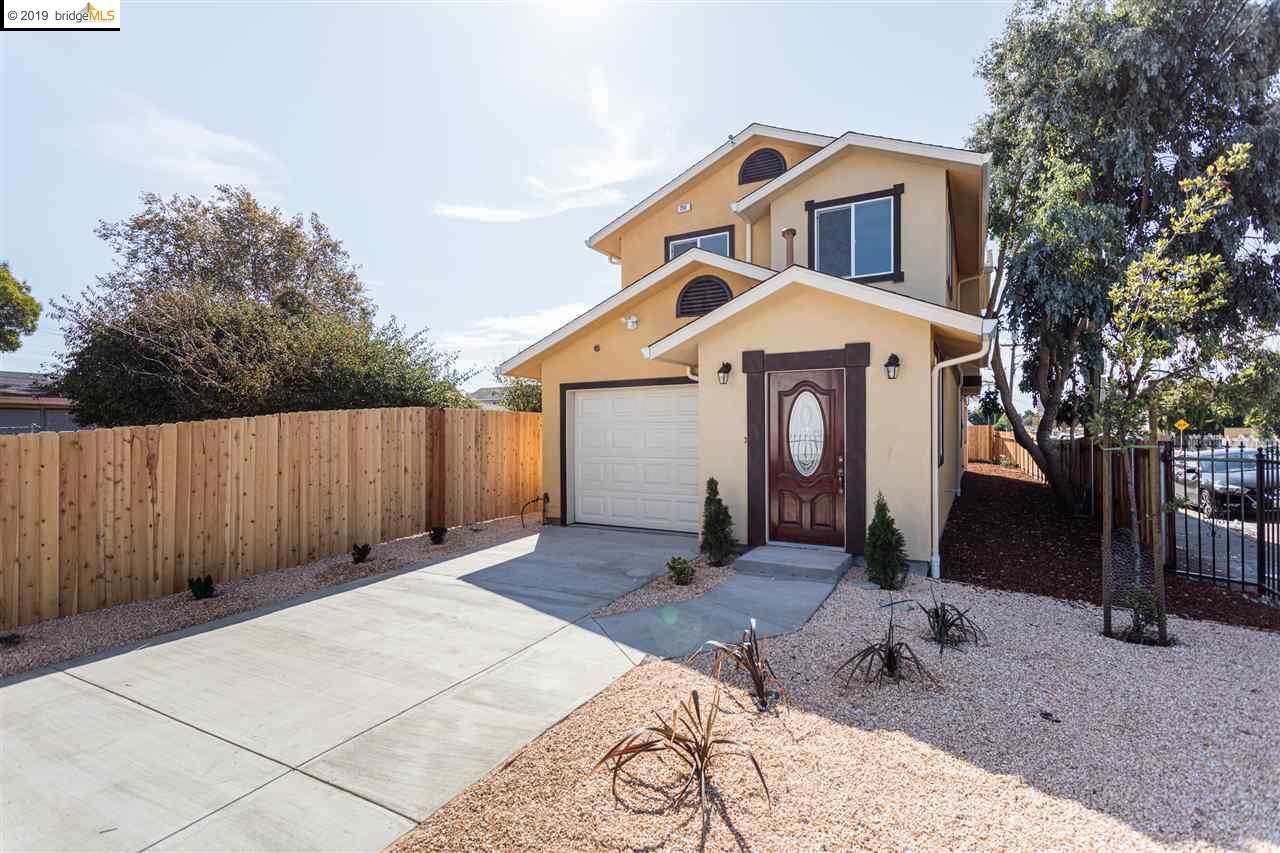 200 SILVER AVE, RICHMOND, CA 94801