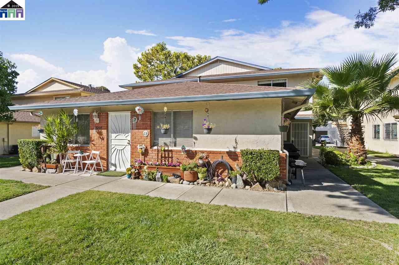 2208 #3 Peppertree Way Antioch, CA 94509-3346