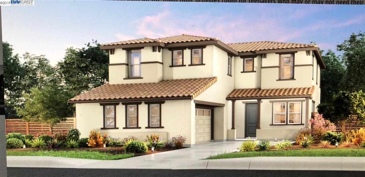 858 Walsh Street, BRENTWOOD, CA 94513