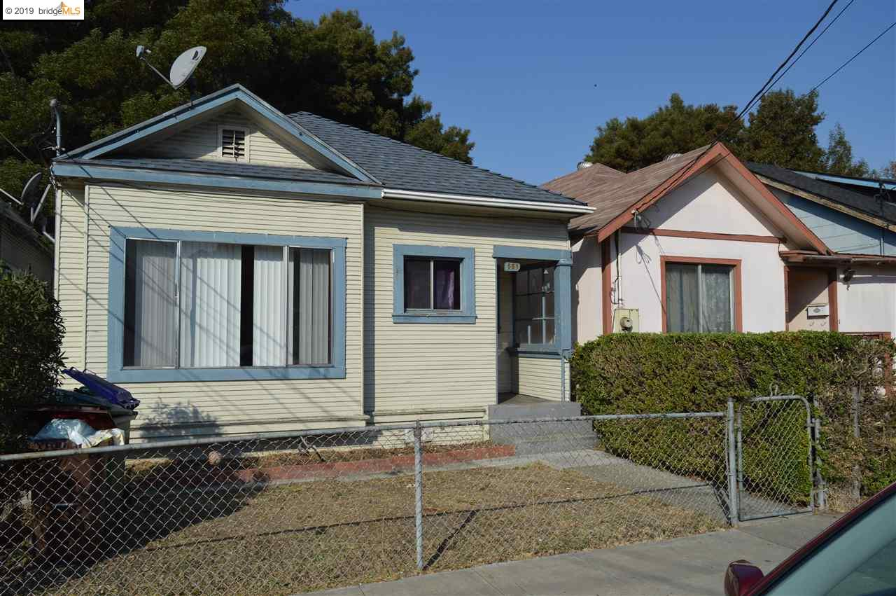 551 18TH ST, RICHMOND, CA 94801