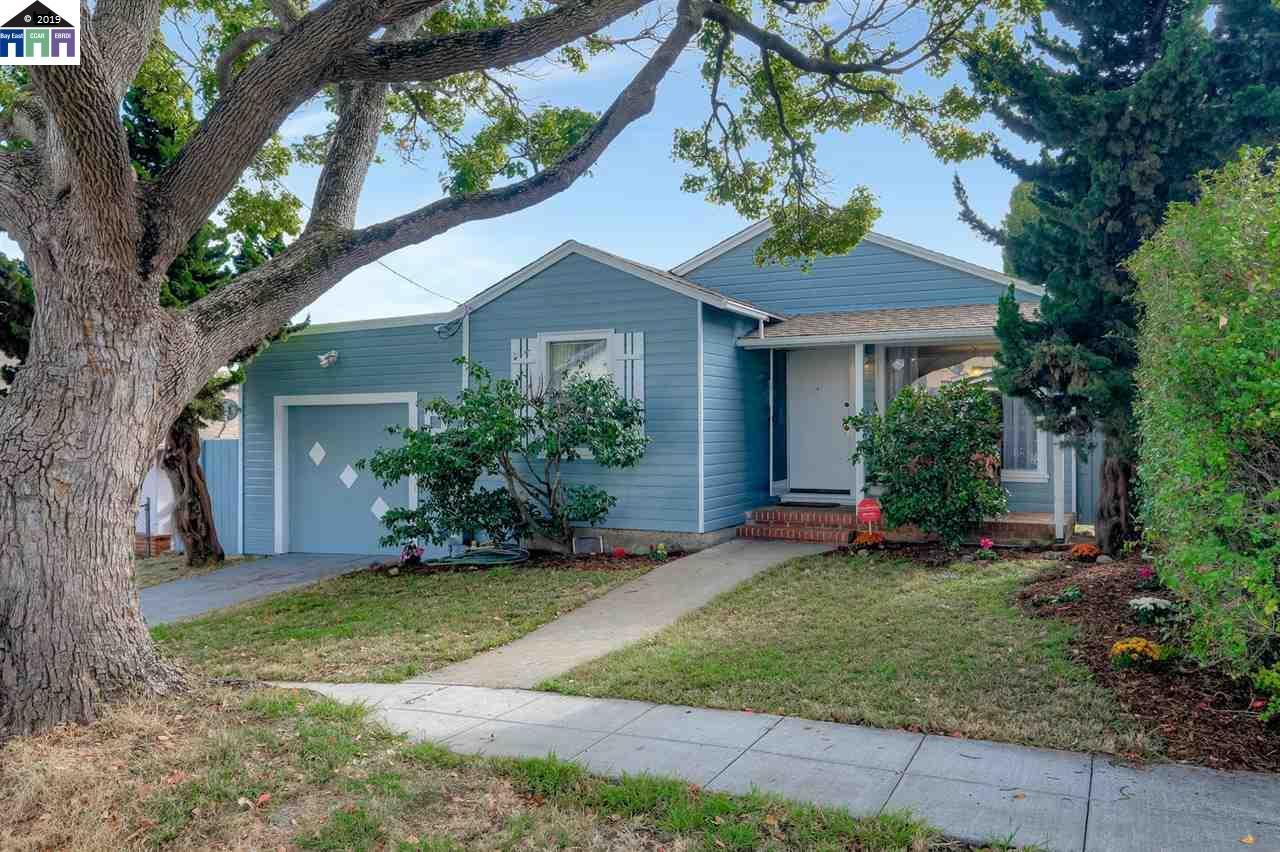 1411 SANTA CLARA STREET, RICHMOND, CA 94808